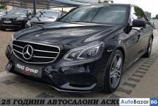 Mercedes-Benz E350, 2016г., 153000 км, 37500 лв.