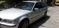 BMW 320, 2003г., 329000 км, 4500 лв.