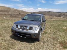 Nissan Pathfinder, 2006г., 232500 км, 16000 лв.