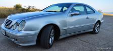 Mercedes-Benz Clk, 2000г., 486000 км, 2990 лв.