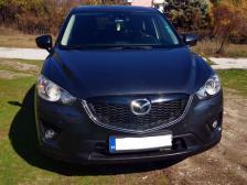 Mazda CX-5, 2013г., 152000 км, 20800 лв.