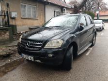 Mercedes-Benz Ml320, 2006г., 303000 км, 12999 лв.