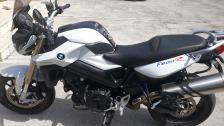 Продавам BMW F 800 R