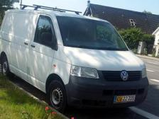 Продавам VW Transporter