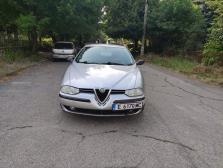 Alfa Romeo 156, 1999г., 194000 км, 1200 лв.