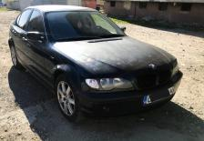BMW 325, 2002г., 204000 км, 5750 лв.