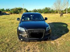 Audi Q7, 2008г., 285000 км, 16000 лв.