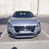 Peugeot 407, 2016г., 217000 км, 23900 лв.