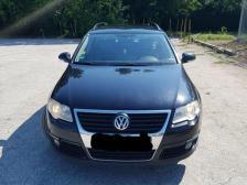 Volkswagen Passat, 2006г., 169000 км, 6900 лв.