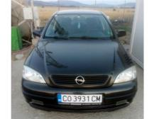 Opel Astra, 2001г., 205000 км, 3000 лв.