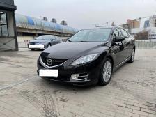 Mazda 6, 2008г., 240000 км, 7999 лв.