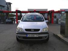 Opel Zafira, 2001г., 373000 км, 3111 лв.