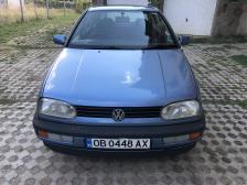 Volkswagen Golf, 1993г., 222400 км, 1100 лв.