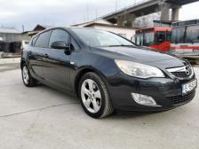 Opel Astra, 2012г., 230000 км, 7999 лв.