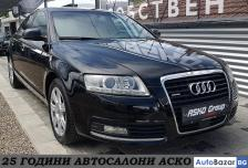 Audi A6, 2010г., 180000 км, 16000 лв.