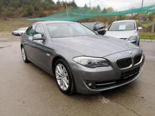 BMW 530, 2013г., 180000 км, 26555 лв.
