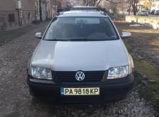 Volkswagen Bora, 2002г., 200000 км, 4100 лв.