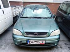Opel Astra, 1998г., 126200 км, 3000 лв.