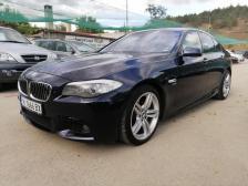 BMW 550, 2012г., 140000 км, 27550 лв.