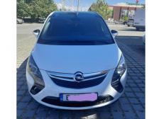 Opel Zafira, 2013г., 206000 км, 10900 лв.