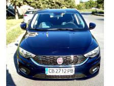 Fiat Tipo, 2019г., 14250 км, 17500 лв.