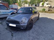 Mini One, 2009г., 96000 км, 6600 лв.