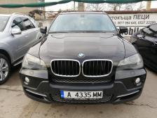 BMW X5, 2009г., 180000 км, 19999 лв.