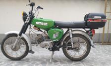 Simson 51 - реставриран