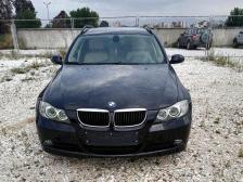 BMW 320, 2006г., 210000 км, 6990 лв.