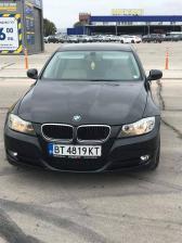 BMW 320, 2010г., 213000 км, 10300 лв.