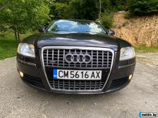 Audi A8, 2006г., 250000 км, 10000 лв.