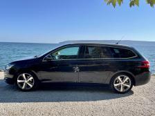 Peugeot 308, 2015г., 159000 км, 6999 EUR