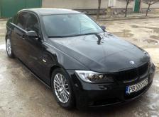 BMW 320, 2008г., 156743 км, 8300 лв.