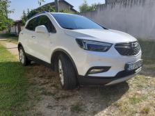 Opel Movano, 2018г., 68000 км, 34500 лв.