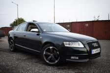 Audi A6, 2005г., 238000 км, 10999 лв.