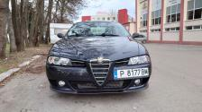 Alfa Romeo 156, 2004г., 204000 км, 6000 лв.