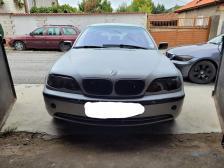 BMW 320, 2003г., 80000 км, 2500 лв.