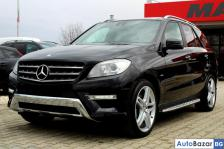 Mercedes-Benz Ml350, 2012г., 179000 км, 41000 лв.