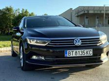 Volkswagen Passat, 2016г., 141000 км, 38500 лв.