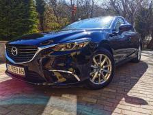 Mazda 6, 2016г., 139000 км, 28300 лв.