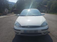 Ford Focus, 2002г., 227063 км, 2500 лв.