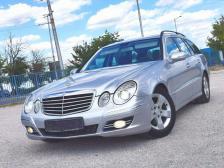 Mercedes-Benz E280, 2006г., 236000 км, 10400 лв.