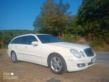 Mercedes-Benz E220, 2007г., 286000 км, 8000 лв.
