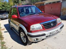 Suzuki Grand Vitara, 2003г., 125000 км, 5900 лв.