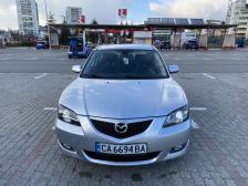 Mazda 3, 2006г., 187000 км, 6600 лв.