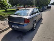 Opel Vectra, 2005г., 300000 км, 900 лв.
