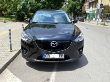 Mazda CX-5, 2011г., 183883 км, 18000 лв.