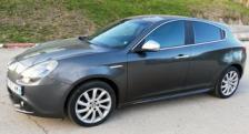 Alfa Romeo Giulietta, 2012г., 164000 км, 10700 лв.