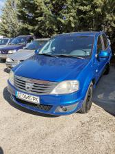 Dacia, 2009г., 245000 км, 3700 лв.