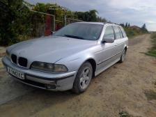 BMW 530, 1999г., 222000 км, 1999 лв.